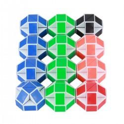 Magische Geschwindigkeit Würfel Mini Puzzle Würfel Spielzeug für Kinder