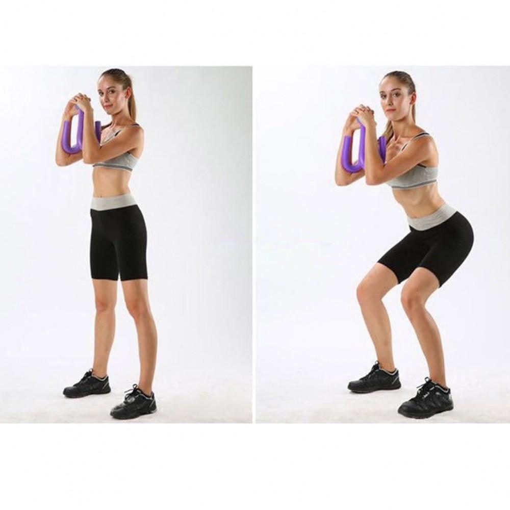 Oberschenkeltrainer Arm Bein Sport Fitnessgeräte Muskel Training Fitnessbänder