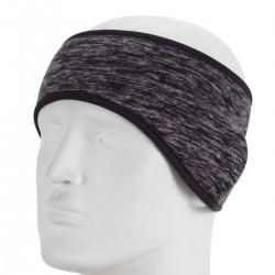 2pcs Stirnband Sport Ohrenschützer Thermal Headband für Damen Herren