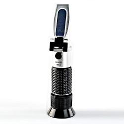 Frostschutz Refraktometer Handrefraktometer für Kfz Kühlwasser