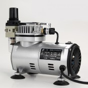 Airbrush Kompressor (2)