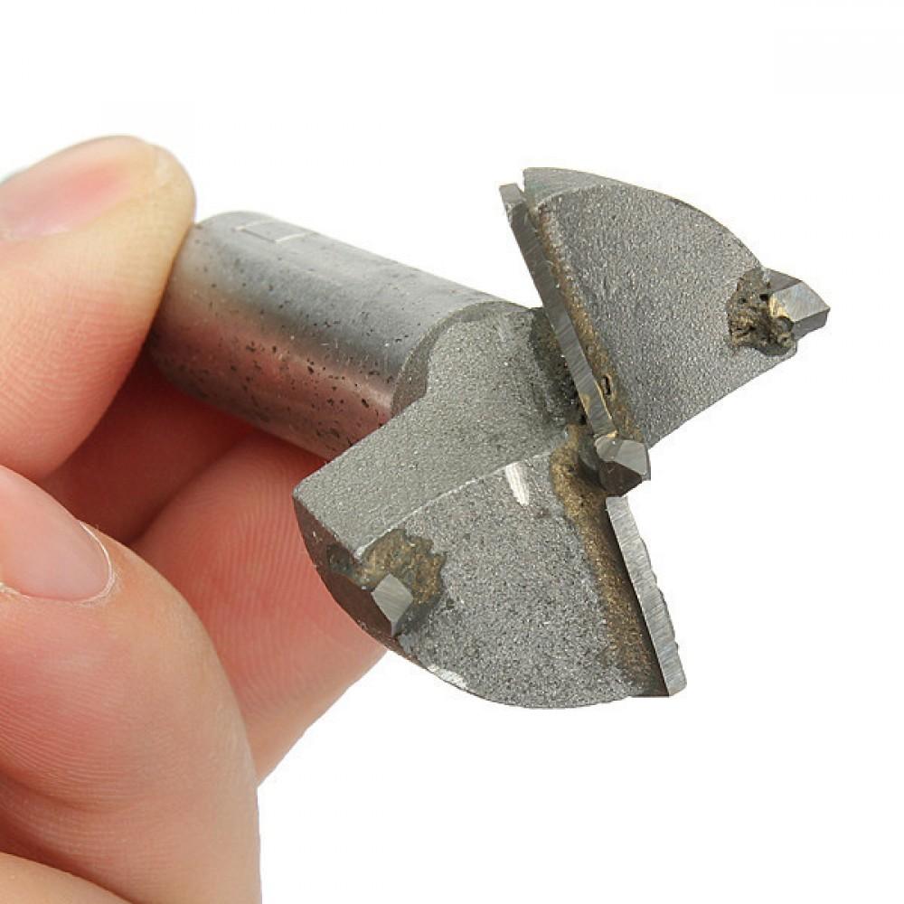 5tlg. 15-35mm forstnerbohrer topfbohrer holzbohrer satz mit