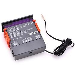 AC 220V Digitaler Temperaturregler Controller Thermoelement Thermostat