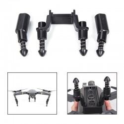 Landing Gear Bein Anti-Stoß Fahrgestell Bein für DJI Mavic Pro schwarz
