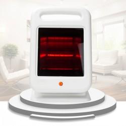Infrarot Infrarotlampe Wärmestrahler zur Behandlung Verspannung 200W