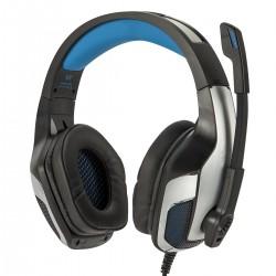 Gaming Headphone Headset Kopfhörer für PS4 Xbox mit Mikrofon LED Light