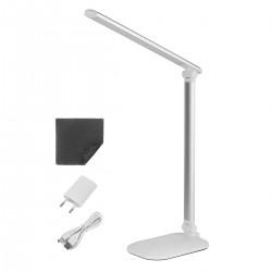 LED Tischlampe Tischleuchte Schreibtischlampe Nachttisch mit 26 LED