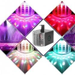 LED Lichteffekt Licht Bühne Lampe Beleuchtung Disco Licht Party
