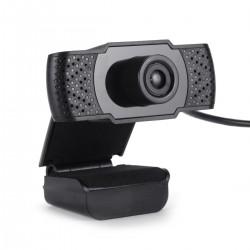 Webcam 1080P Mikrofonen USB Computerkamera für PC Laptop mit Clip