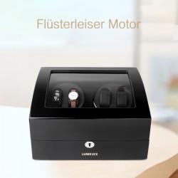Uhrendreher Uhrenbeweger Watch Winder Automatik für 10 Uhren (4+6)