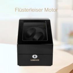 Uhrendreher Uhrenbeweger Watch Winder Automatik für 5 Uhren (2+3)