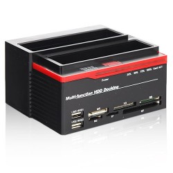 2.5/3.5 SATA IDE HDD Docking Station Festplatten HDD Docking Station