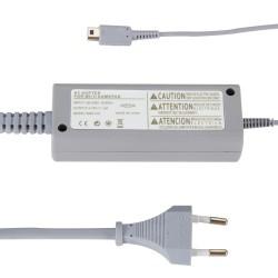 Adapter Ladegerät Ladekabel AC für Nintendo Wii U Gamepad AC Netzteil