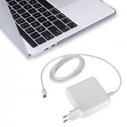 Netzteil Ladegerät Adapter 87W Macbook mit USB-C Anschluss Charger
