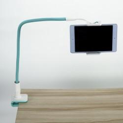 Halterung Tablet Halter Bett Einstellbare und Abnehmbarer Ständer