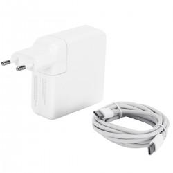 Ersatz 61W USB Type-C Stecker Power Adapter Netzteil für MacBook