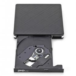 USB 3.0 Externes CD DVD-Laufwerk Player DVD-Laufwerk für Laptop