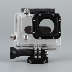 Wasserdichte Schutzhülle Gehäuse zum Tauchen  für GoPro Hero 4 3+ 3