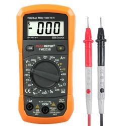 Spannungsprüfer Multitester Portable Tester Amperemeter Voltmeter
