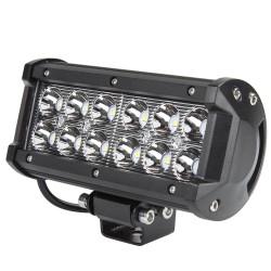 LED Scheinwerfer Auto Zusatzscheinwerfer Arbeitsscheinwerfer 36W